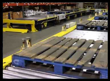 MZPA Conveyors