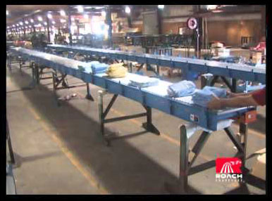 Smart Zone Conveyors
