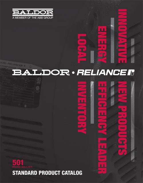 Baldor General Catalog