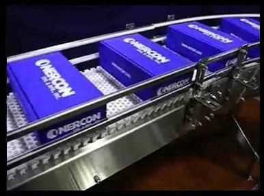 MCE Mat-Style Conveyor
