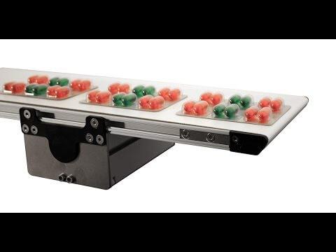 1100 Series Conveyors