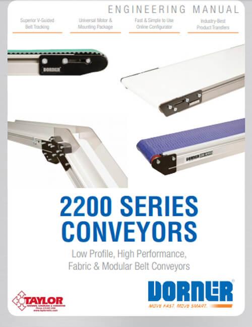 2200 Series Engineering Manual