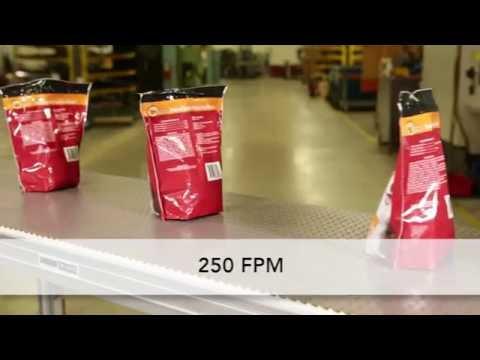 Dorner 2200 Series Modular Belt Conveyors