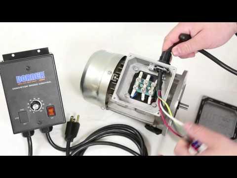 Dorner Basic VFD Controller
