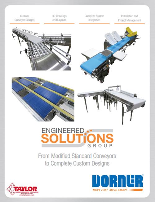 Engineered Solutions