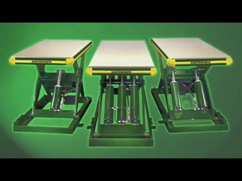 LS Series Lift Table