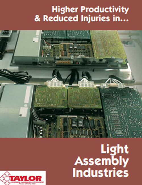 Light Assembly Application
