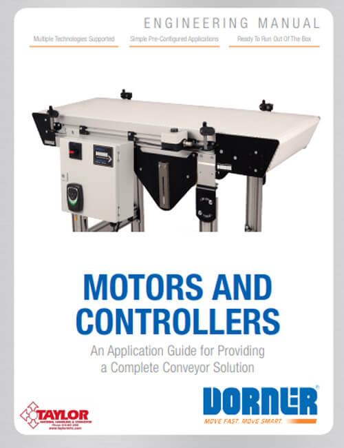 Motors & Controllers Manual
