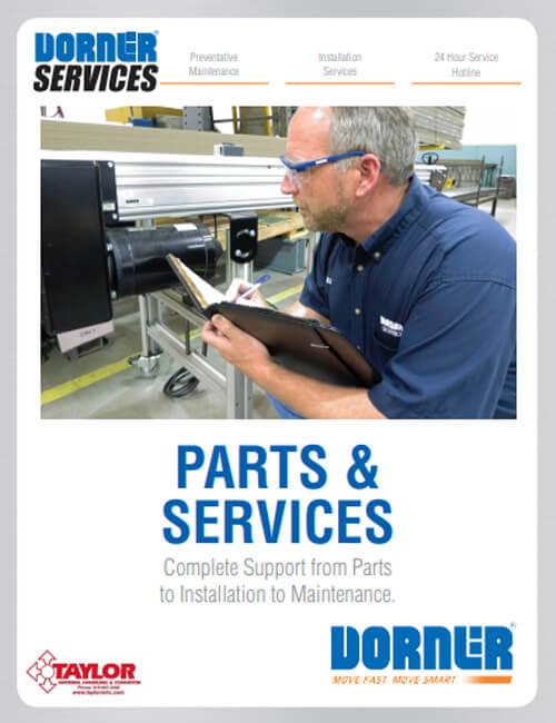 Parts & Services
