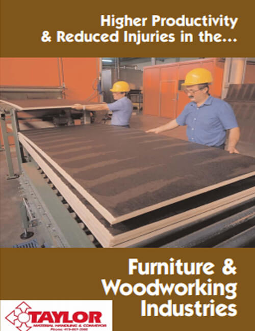 Woodworking Application
