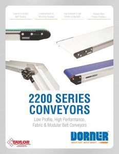 2200 Series Engineering Manual