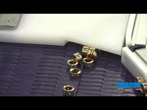 Dorner 2200 Series Recirculating Conveyor