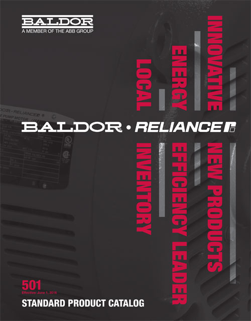 Baldor General Catalog