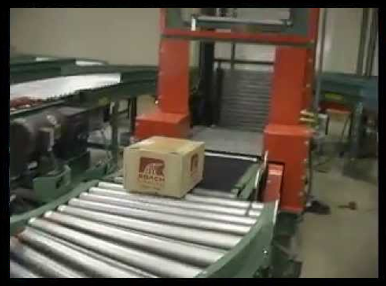 CVC Vertical Conveyor