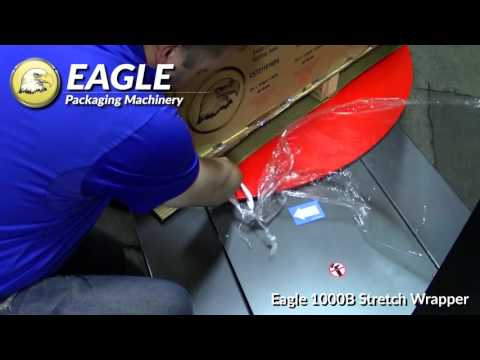 Eagle 1000B Demonstration