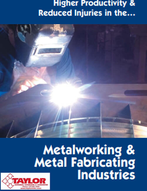 Metalworking Application