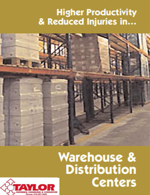 Warehouse Application