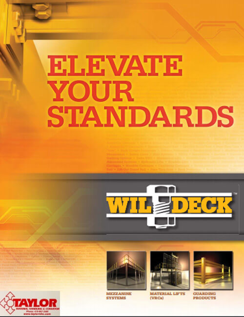 Wildeck Full Line Brochure