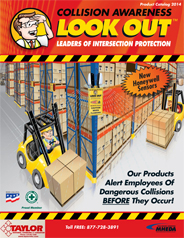 Collision Awareness Catalog