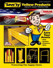 Save-ty Catalog