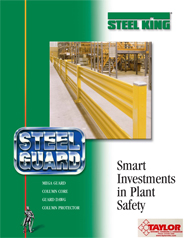 Steel Guard Catalog